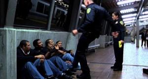 Станция «Фрутвейл» / Fruitvale Station (2013): кадр из фильма