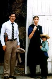 Свидетель / Witness (1985): кадр из фильма