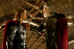 Тор / Thor (2011): кадр из фильма