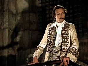 Тот самый Мюнхгаузен / Tot samyy Myunkhgauzen (1979) (ТВ): кадр из фильма