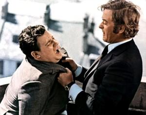Убрать Картера / Get Carter (1971): кадр из фильма