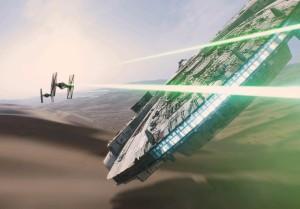 Звёздные войны: Пробуждение силы / Star Wars: Episode VII – The Force Awakens (2015): кадр из фильма