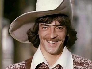 Д'Артаньян и три мушкетёра / D'Artanyan i tri mushketyora (1979) (мини-сериал): кадр из фильма