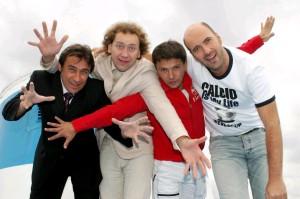 День выборов / Den vyborov (2007): кадр из фильма