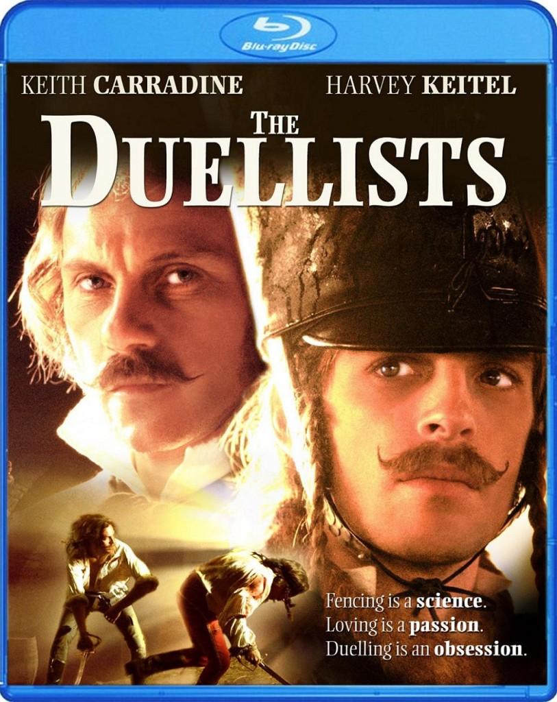 Дуэлянты / The Duellists (1977): постер