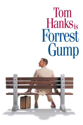 Форрест Гамп / Forrest Gump (1994): постер