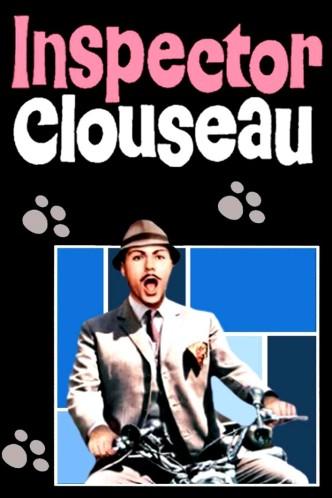 Инспектор Клузо / Inspector Clouseau (1968): постер