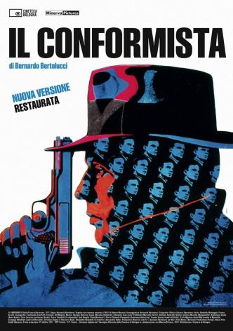 Конформист / Il conformista / Le conformiste / Der Konformist (1970): постер