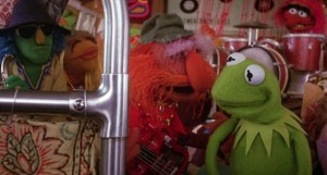 Маппеты / The Muppet Movie (1979): кадр из фильма