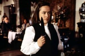 Мизери / Misery (1990): кадр из фильма