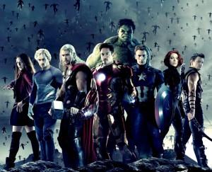 Мстители: Эра Альтрона / Avengers: Age of Ultron (2015): кадр из фильма