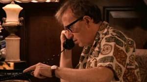 Не пей воду / Don't Drink the Water (1994) (ТВ): кадр из фильма