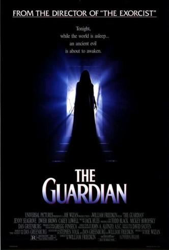 Опекун / The Guardian (1990): постер