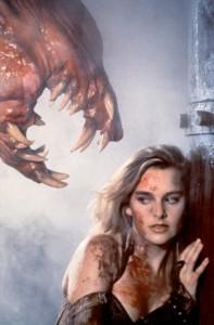 Операция Мутанты / Acción mutante / Action mutante (1993): кадр из фильма
