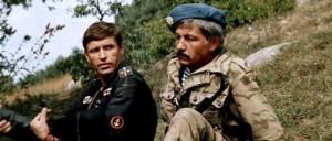 Ответный ход / Otvetnyy khod (1981): кадр из фильма