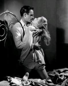 Печать зла / Touch of Evil (1958): кадр из фильма