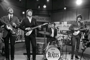 Ready Steady Go! The Beatles Live / Ready Steady Go! The Beatles Live (1985) (видео): кадр из фильма