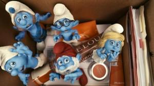 Смурфики / The Smurfs (2011): кадр из фильма