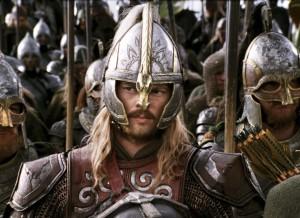 Властелин колец: Возвращение короля / The Lord of the Rings: The Return of the King (2003): кадр из фильма