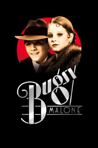 Багси Мэлоун / Bugsy Malone (1976): постер