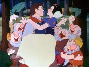 Белоснежка и семь гномов / Snow White and the Seven Dwarfs (1937): кадр из фильма