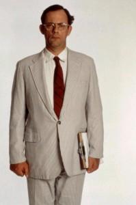 Команда мечты / The Dream Team (1989): кадр из фильма