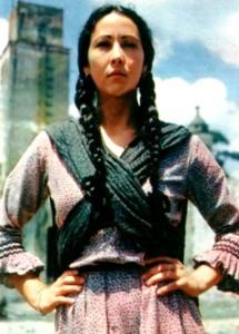 Красные к. Фильм 1. Мексика в огне / Krasnye kolokola, film pervyy – Meksika v ogne (1982): кадр из фильма