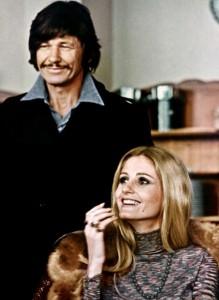 Механик / The Mechanic (1972): кадр из фильма