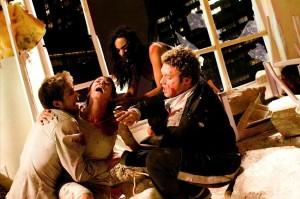 Монстро / Cloverfield (2008): кадр из фильма