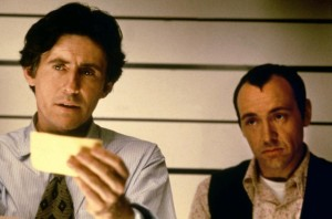 Подозрительные лица / The Usual Suspects / Die üblichen Verdächtigen (1995): кадр из фильма