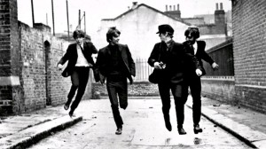 Вечер трудного дня / A Hard Day's Night (1964): кадр из фильма