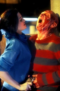Фредди мёртв. Последний кошмар / Freddy's Dead: The Final Nightmare (1991): кадр из фильма