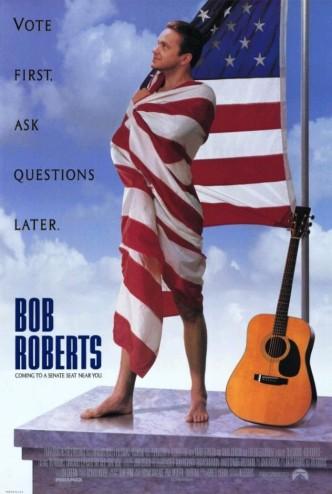 Боб Робертс / Bob Roberts (1992): постер