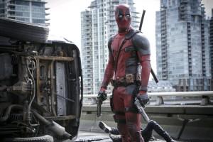 Дэдпул / Deadpool (2016): кадр из фильма