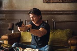 Ганмэн / The Gunman (2015): кадр из фильма