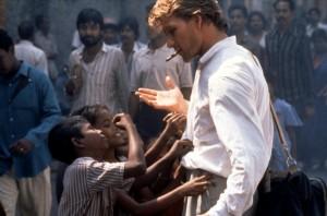 Город удовольствий / La cité de la joie / City of Joy (1992): кадр из фильма