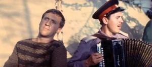 Хозяин тайги / Khozyain taygi (1968): кадр из фильма
