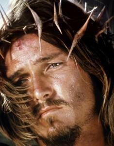 Иисус Христос – суперзвезда / Jesus Christ Superstar (1973): кадр из фильма
