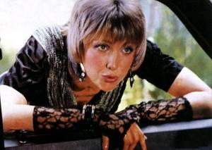 Интердевочка / Interdevochka / Interdevočka (1989): кадр из фильма