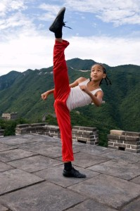 Каратэ-пацан / The Karate Kid (2010): кадр из фильма