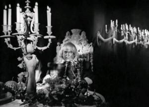 Красавица и чудовище / La belle et la bête (1946): кадр из фильма