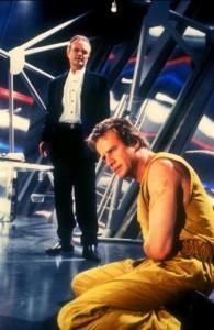 Крепость / Fortress (1992): кадр из фильма