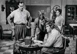 Кто Вы, доктор Зорге? / Qui êtes-vous, Monsieur Sorge? / Wer sind Sie, Dr. Sorge? (1961): кадр из фильма