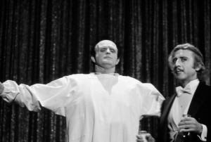 Молодой Франкенштейн / Young Frankenstein (1974): кадр из фильма