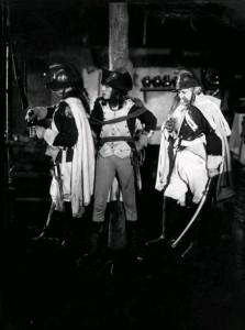 Наполеон / Napoléon vu par Abel Gance (1927): кадр из фильма