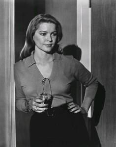 Последний киносеанс / The Last Picture Show (1971): кадр из фильма