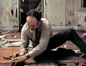 Разговор / The Conversation (1974): кадр из фильма