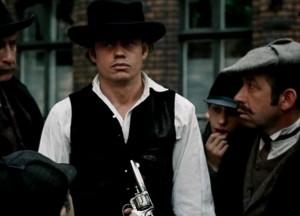 Шерлок Холмс и доктор Ватсон: Кровавая надпись / Sherlok Kholms i doktor Vatson: Krovavaya nadpis (1979) (ТВ): кадр из фильма