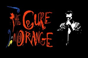 The Cure в Оранже / The Cure in Orange (1987): кадр из фильма