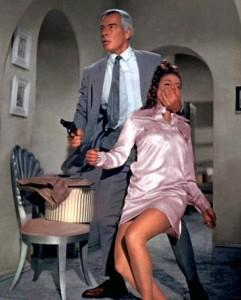Выстрел в упор / Point Blank (1967): кадр из фильма